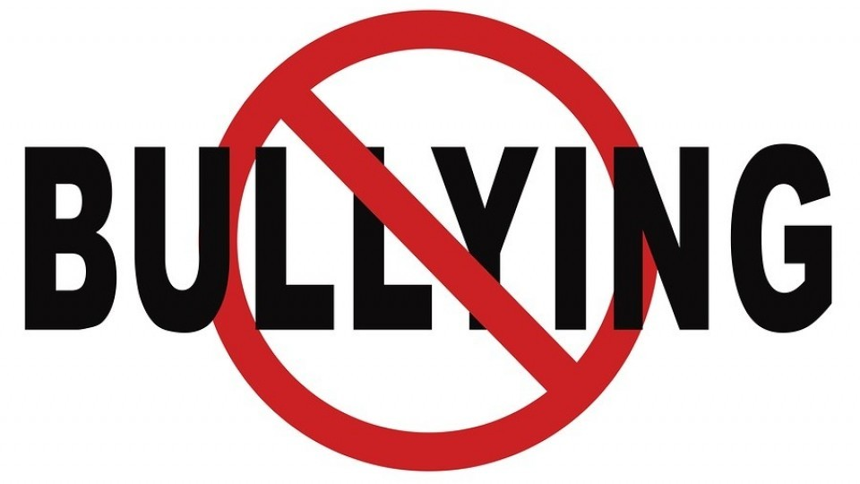 stop bullying prevention for no bullies at school work or in the